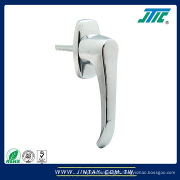 Zinc Alloy Door / Cabinet / Furniture L Handles