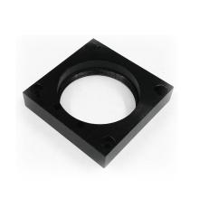 service en métal usinage cnc pièces en aluminium