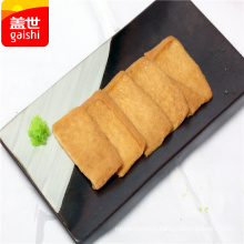 Japanese seasoned tofu- Inari for sushi