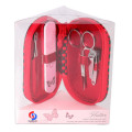 Set de manicura Beauty Set Kit de uñas con bolsa