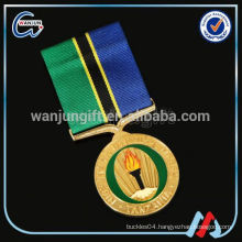 souvenir metal medal of hon