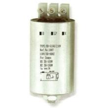 Ignitor for 35-150W Lampes aux halogénures métalliques, lampes au sodium (ND-G150 / 110V)