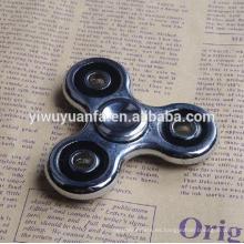 El metal fresco de Kid'sToy de la alta calidad alisa el hilandero de la mano de Fidget de la tensión