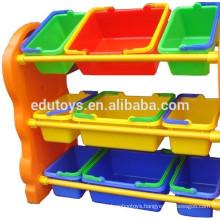 new children kindergarten cabinets & toys cabinets