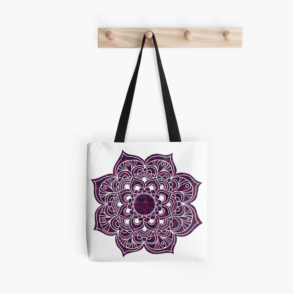 tote handle bag