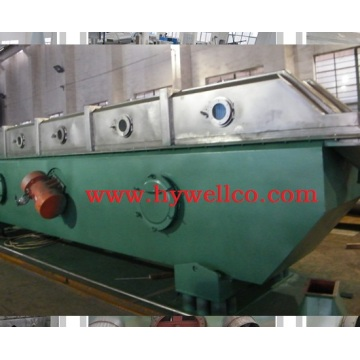 Keadaan Baru Gluconic Acid Drying Machine
