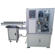 Automatic Armature Commutator Surface Turning Lathe Machine