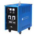 Máquina de soldadura de dióxido de carbono (alimentador de alambre separado)
