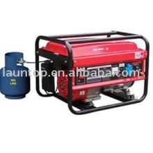 LPG Serie Generator-50Hz