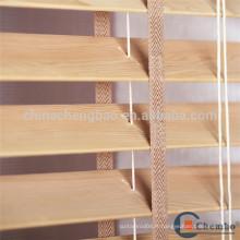 Volets de plantation en bambou résistant à l'eau et à la moisissure