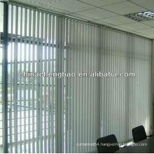 vertical blind curtains