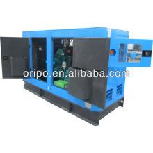 Standby 20-50kw grupo de generador de aislamiento acústico accionado por el motor de Dongfeng Cummins