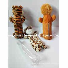 Fábrica de enchimento de pelúcia Pet Toy