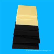 4x8 Fuß Kunststoff Material Beige ABS Blätter