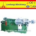 Melhor vendedor e preço baixo SJL-220 único parafuso máquina de filtro de plástico