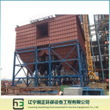 Schmelzende Produktionslinie-Unl-Filter-Staub-Collector-Reinigungsmaschine