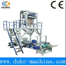 PE Making Machine / Two Color Blow Moulding Machine Price (SJ-45* 2)