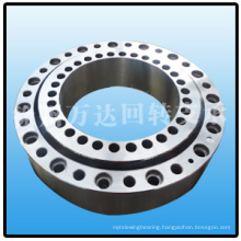 double row ball slewing ring bearing for drilling and mining machine