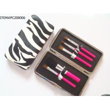 Conjunto de ferramentas de maquiagem preta (PC20006)