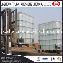 Utilisation élevée d'industrie de pureté d'acide acétique glacial de prix chaud de vente