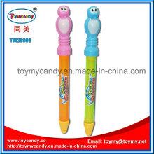 Reizendes Kind-Sommer-Karikatur-Pinguin-kühler Wasser-Shooter-Gewehr-Spielzeug