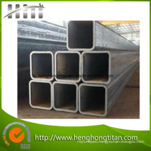 Seamless Carbon Steel Square Tube & Pipe for Structure