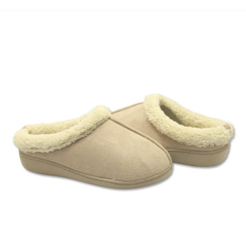 soft warm furry house shoes slippers for ladies