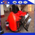 Боковой шестерни подобраны Трактор роторный культиватор с аттестацией CE