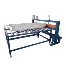 Mattress film packing machine
