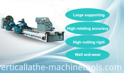 Centre lathe machine