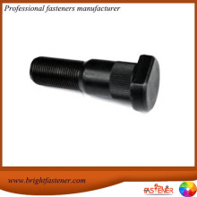 40Cr Heavy Duty Wheel Bolts for Truck Crane
