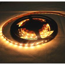 Brillo de alta luminosidad blanco CRI80 SMD5630 LED flexible tira