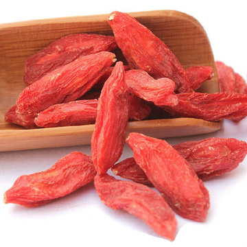 2018 NEW CERTIFIED China GOJI BERRIES
