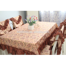 Export manufacturers 210g/m- 280g/m polyester blackout curtain fabric