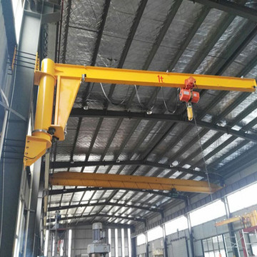 Wall Type Rotary Lifting Machine Jib Cane