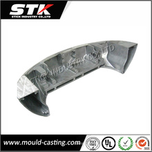 Конкурентоспособная литье под давлением из алюминиевого сплава для электрической части (STK-ADO0016)