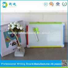 Magnetisches whiteboard für Kinder vollfarbige Kinderbrett