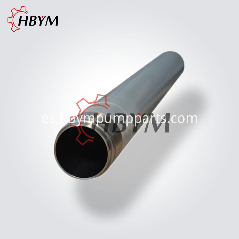 Schwing Delivery Cylinder 6