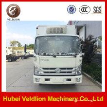 Foton 4X2 5ton Refrigerator Truck
