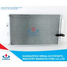 Condenseur de climatisation pour voiture Honda Civic 4 Dors (06-)