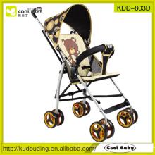 Destacável braço tecido carrinho de bebê por atacado para carrinho de bebê, carrinho de bebê chuva capa
