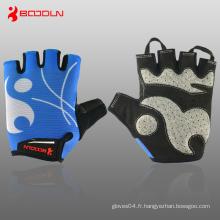 Gants de vélo demi-doigts pour adultes (2140039)