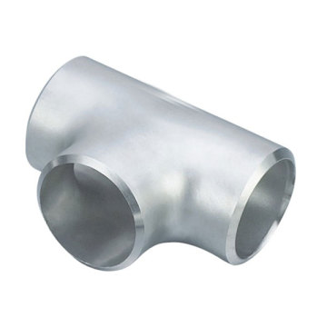 Stainless Steel 430L Butt Weld Casting Equal Tee