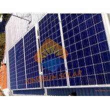 TUV / CE / IEC / Mcs Aprobado 260W Poli Panel Solar / Módulo Solar