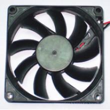 Ventilateur de refroidissement DC pour le moniteur