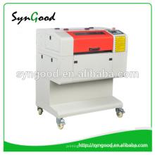 Eastern Laser Gravure Machine SG5030 Syngood Brand Mini Type 500 * 300mm