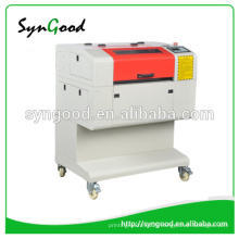Eastern Laser Engraving Machine SG5030 Syngood Brand Mini Type 500*300mm