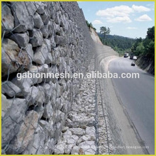 wire cages rock retaining wall 2x1x1x1 direct factory