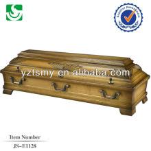 Горячие Продажа твердых миндаля гроб ящик