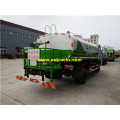 102HP 4000L Spray King Water Vehicles